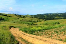 Krajina nad Gernikem