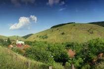Tisové údolí - Eibenthal