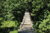 Most přes Neru
