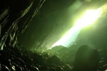 V jeskyni Ponicova