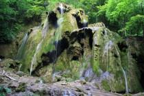 Vodopády Beusnitei