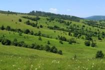 Krajina nad Svatou Helenou