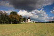 Kostel Sv. Ducha u Dobrušky