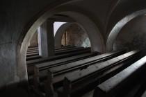 Kostel Nanebevzetí Panny Marie v Horním Maršově