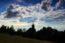 Jiráskova chata - turistická útulna s rozhlednou