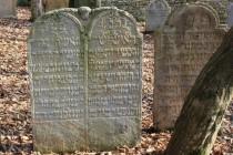 Ty nejstarší a nejcennější náhrobky jsou dnes postupně restaurovány