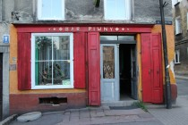 Bar v Nowe Rudě