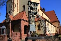 Nowa Ruda - Kostel sv. Barbory