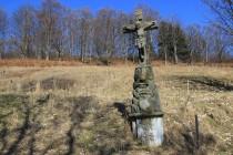 Soví hory - Góry Sowie, kříž