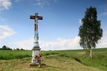 Kříž nad Radkovem