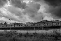 Lubawka - nádraží