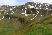 Pohoří Tarcu