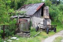 Vesnické zátiší, foto-FL