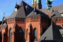 Nowa Ruda - Kostel svatého Mikuláše