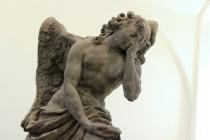 Kuks - Anděl žalostné smrti
