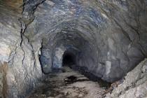 Dobrošov - podzemí