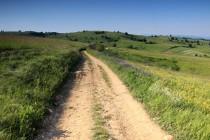 Cesta nad Gernikem