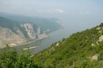 Nad Dunajem