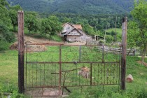 Cestou do Prigoru - salaše