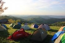 Ráno na Rovensku