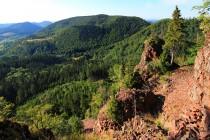 Výhled do Sokolowské doliny