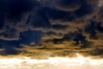 Po bouři