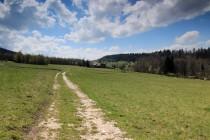 Cestou do Marcinkova