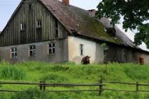 Poslední rodinná farma
