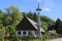 Machovská zvonička