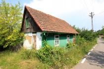 Mladí odešli za lepším do Čech, i tady mnoho prázdných domků chátrá