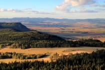 Stolové hory - Hejšovina