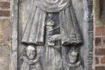 Hradec Králové - Chrám sv. Ducha