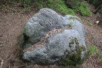 Supí skály - hranice a kameny IMG_1769