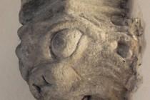 Náchod - kostel masky IMG_2985 2