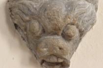 Náchod - kostel masky IMG_2995 2