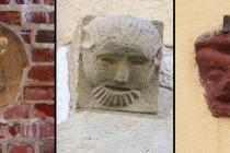Středověké masky