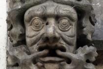 Ząbkowice Śląskie - radnice - zelený muž 22