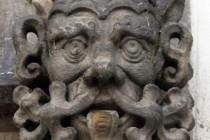 Ząbkowice Śląskie - radnice - zelený muž 33