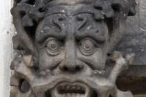 Ząbkowice Śląskie - radnice - zelený muž 44