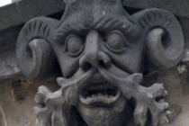 Ząbkowice Śląskie - radnice - zelený muž 7