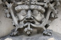 Ząbkowice Śląskie - radnice - zelený muž 8