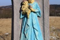 Panna Maria z Chocieszówa