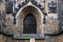 Kladsko - Kostel Nanebevzetí Nejsvětější Panny Marie