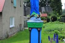 Panna Maria z Lubavky