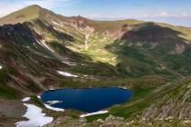 Jezero Urlea