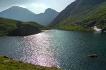 Jezero Avrig
