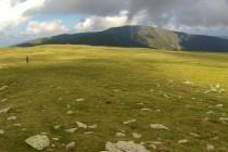 Na pláních hor Iezer-Păpuşa